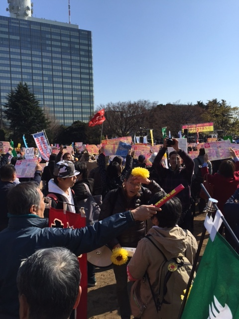 16.3.26NO NUKES DAY代々木公園~デモ①.jpg