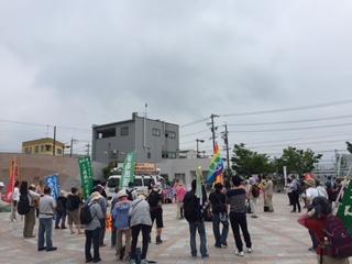 17.5.31平和行進①鷲津駅前.JPG